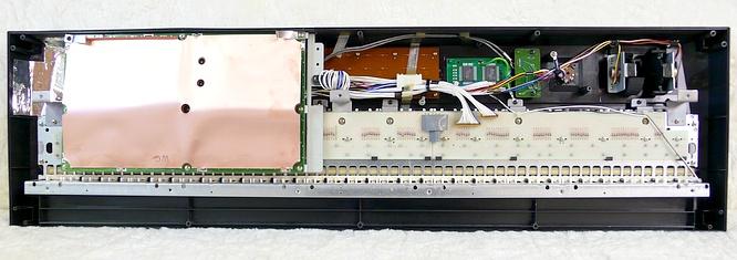 Kawai K-11 K11 by deep!sonic 07.05.2009