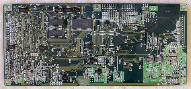 Kawai K5000S by deep!sonic 19.04.2010