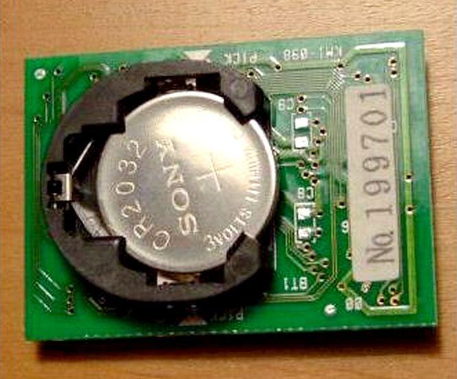 Kawai ME-1 Memory Upgrade for K5000 Family - deep!sonic Jan.2005