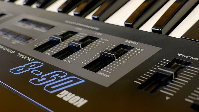 Korg DS-8, Pix 19.09.2011 by deep!sonic