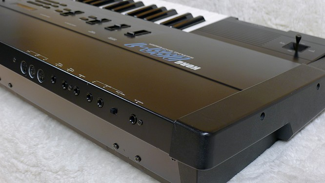 Korg DSS-1 by deep!sonic 19.02.2013