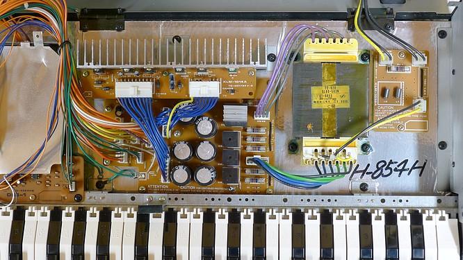 Korg DSS-1 by deep!sonic 18.02.2013