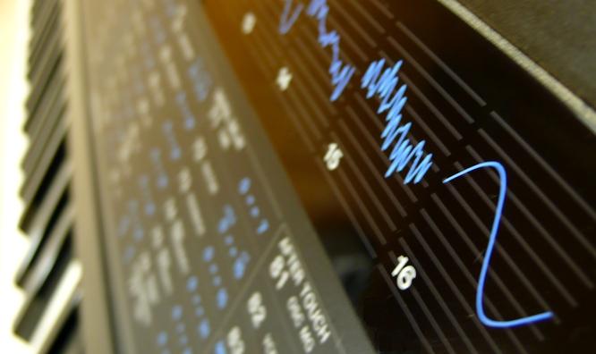 Korg DW-8000 by www.deepsonic.ch 28.04.2008