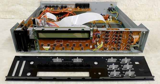 Korg M1R by deep!sonic 19.01.2011
