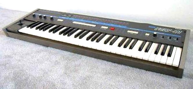 Korg Poly 61 (Picture by Ebay)