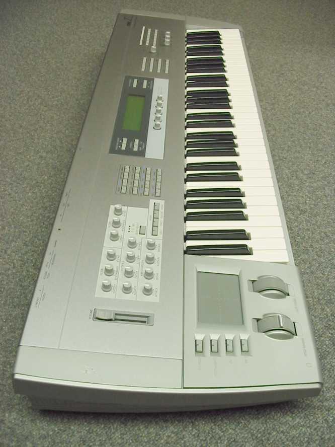 Korg Z1 by deep!sonic 11.2002