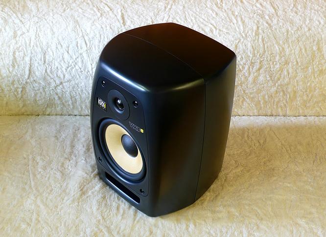 KRK VXT8 by www.deepsonic.ch 21.07.2010