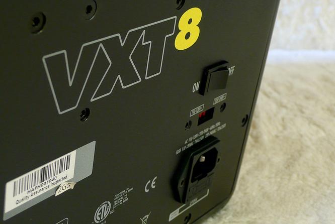 KRK VXT8 VXT-8 by www.deepsonic.ch 21.07.2010