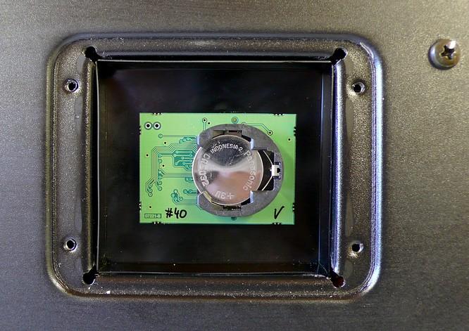 Marjorie Kawai 256k-16 ME-1 Rebuild Memory Upgrade for K5000 Family - March 2008