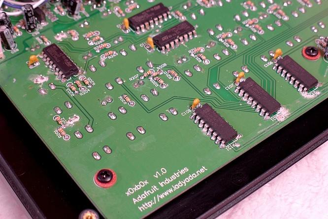 Mode Machines Xoxbox DIY Kit by deep!sonic 31.03.2015, thank to Thomas Weyermann