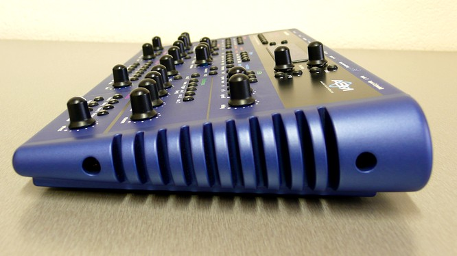 Novation Nova Desktop by deep!sonic 03.2008