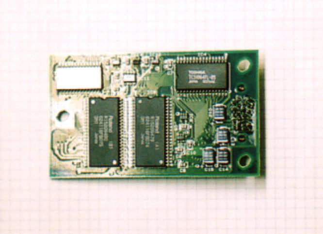 Expansion Board JV-1 for Roland JV-35 by deep!sonic 12.2003, thanx to www.djroemer.ch