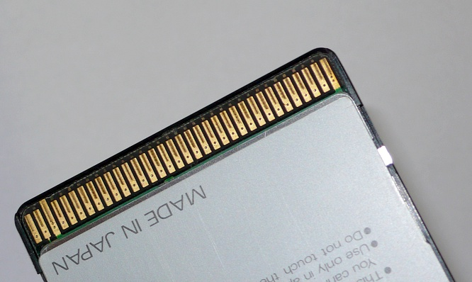 Roland PN-D50-00 Rom Card for Roland D-50 and Roland D-550 by deep!sonic 26.02.2009