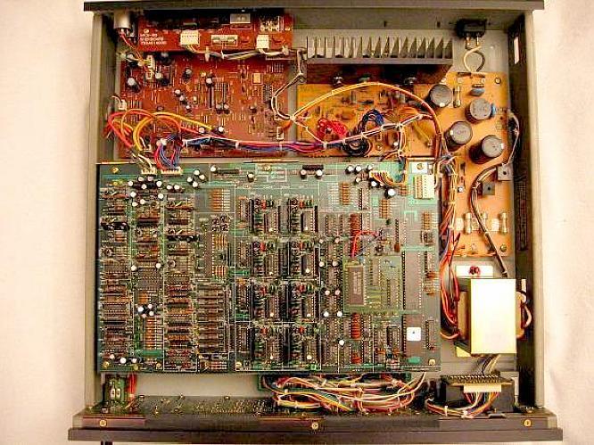 Roland MKS-80 Super Jupiter MKS80 by MASTERHIT 03.2004