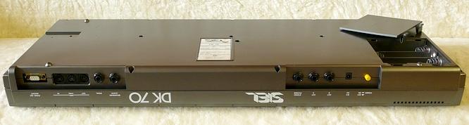Siel DK70 by deep!sonic 06.05.2009