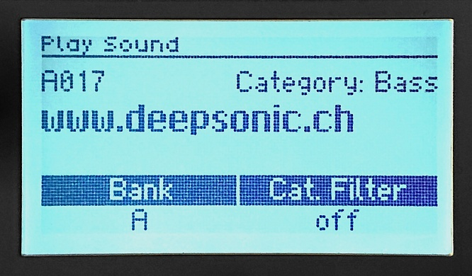 Waldorf Blofeld Desktop Wavetable VA Synthesizer with SL Option by deep!sonic 18.06.2020