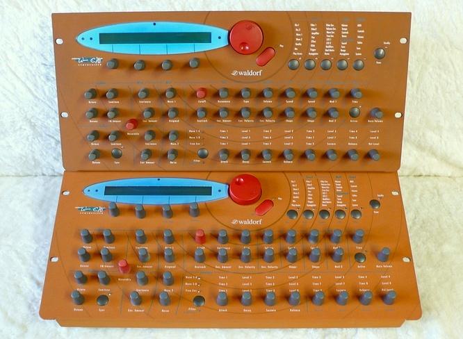 Waldorf Microwave XT by deep!sonic 02.05.2009