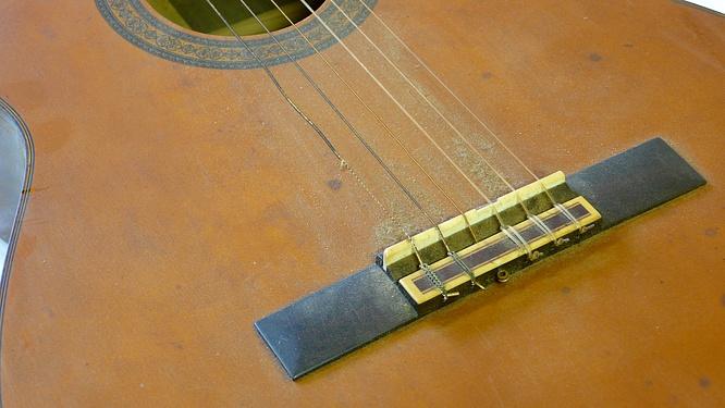 korg guitar tuner ga 30 instructions