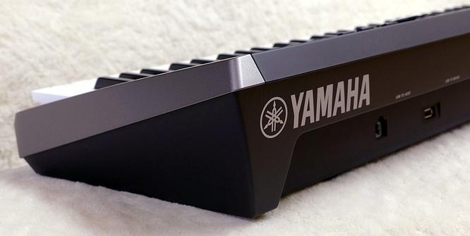 Yamaha MODX6 FM-X AWM2 Synthesizer by deep!sonic 28.12.2020