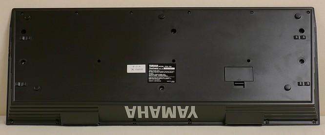 Yamaha PSS-780 PSS780 by deep!sonic 04.10.2013