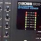 Boss BX-16