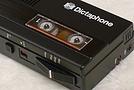 Dictaphone 1243 Minicassette