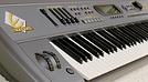 E-mu E-Synth Keyboard Sampler 6903 Emu EOS Esynth Synthesizer Samplesizer