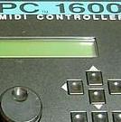 Peavey PC 1600