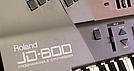 Roland JD-800 JD800