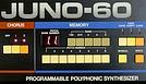 Roland Juno-60 JU-60 & MD-8 MD8