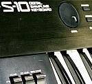 Roland S-10 S10