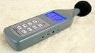 Sound Level Meter SL-5868P