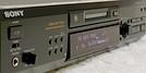 Sony MDS-JE530 Minidisc Deck