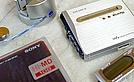 Sony MZ-NH1 Net-MD/Hi-MD