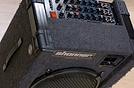 Technomusic Monza Shonner Studio 103