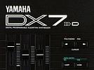 Yamaha DX7II-D DX7IID