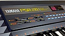 Yamaha PSR-28 DASS PSR28