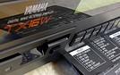 Yamaha TX16W with Typhoon 2000