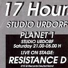 Oxa - Zürich 02.10.1993