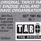 Tarot - Stufenbau 02.07.1994 - 2/3