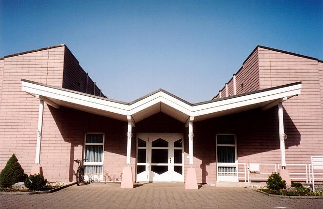 Kirche in Aarburg