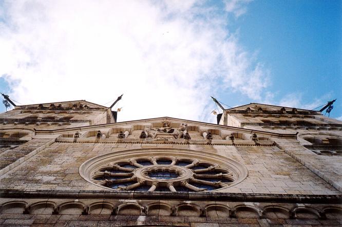 Martins-Kirche in Olten