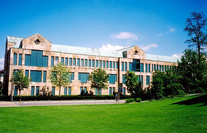 Archivkomplex in Olten