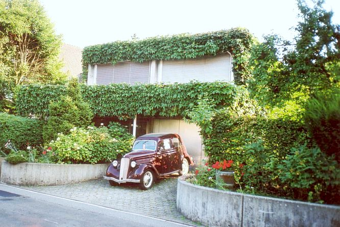 Haus in Rothrist