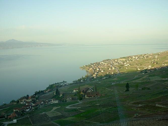 Lac de Geneve