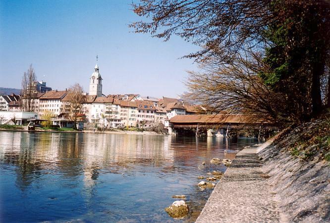 Altstadt Olten