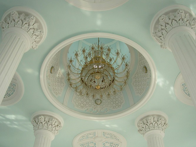 Christian Orthodox Church in Tashkent