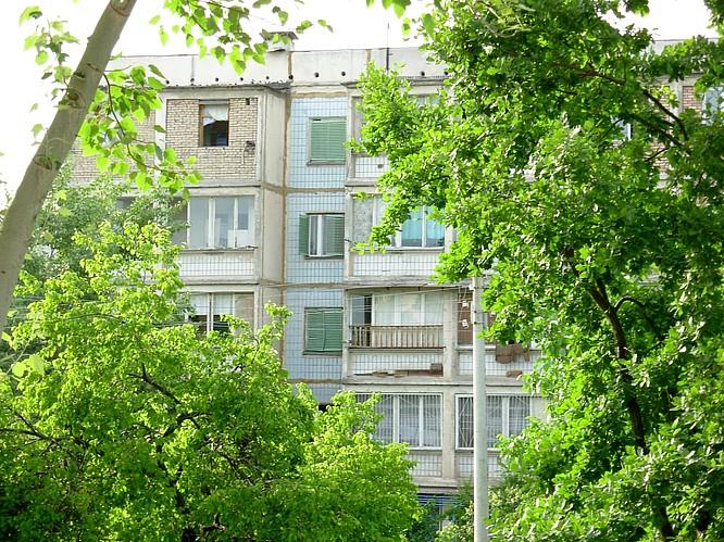 Suburbia Tashkent
