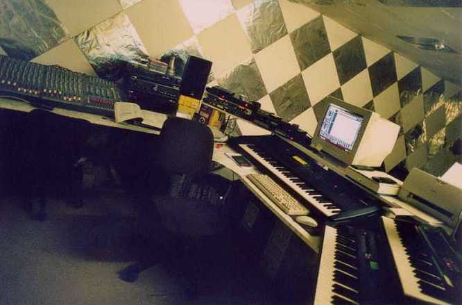 deepsonic Studio II July 2000