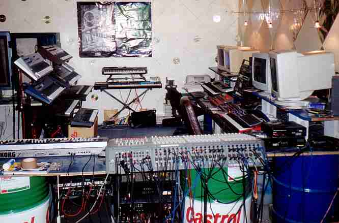 deepsonic Studio II April 2002